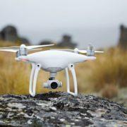 Étape 1 - Drone - Phantom 4