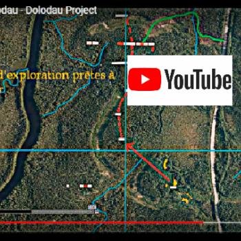 Dolodau Project
