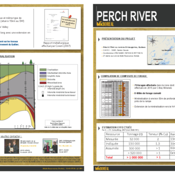 Teaser - Perch River - Page 1 & 3
